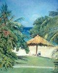 Beach at the Jamaica Inn