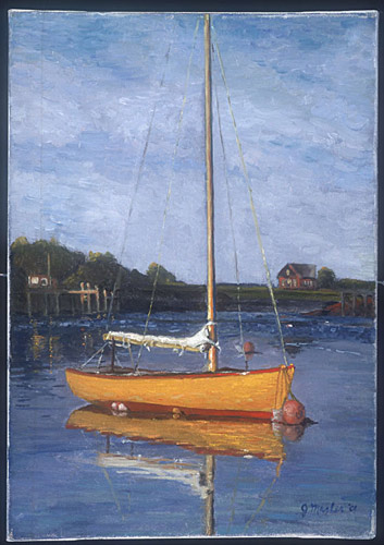 Little-Yellow-Sailboat