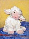 Le petit agneau de Soline