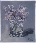 Lilacs_dapres-Manet-10x12